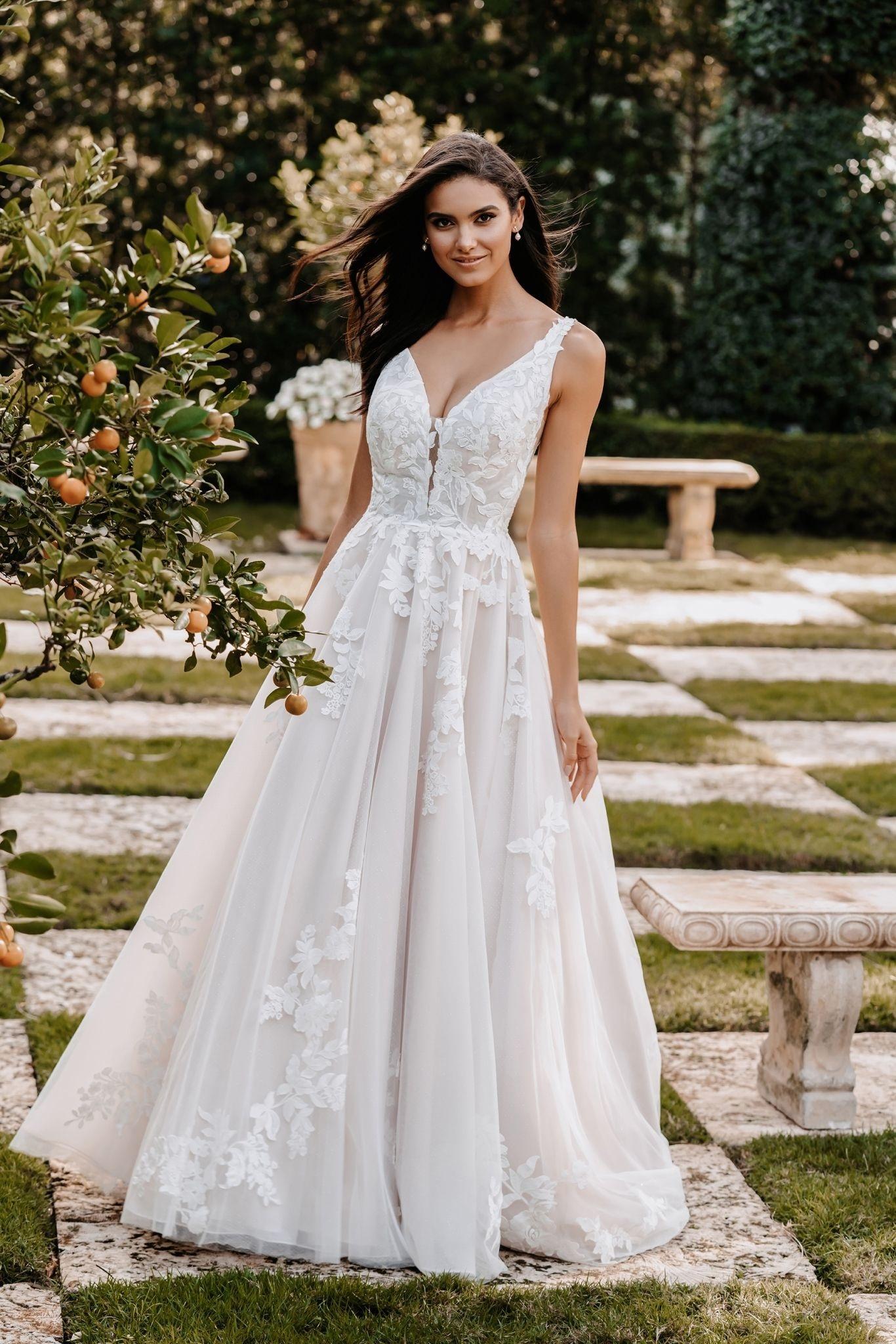 houston allure bridal designer collection